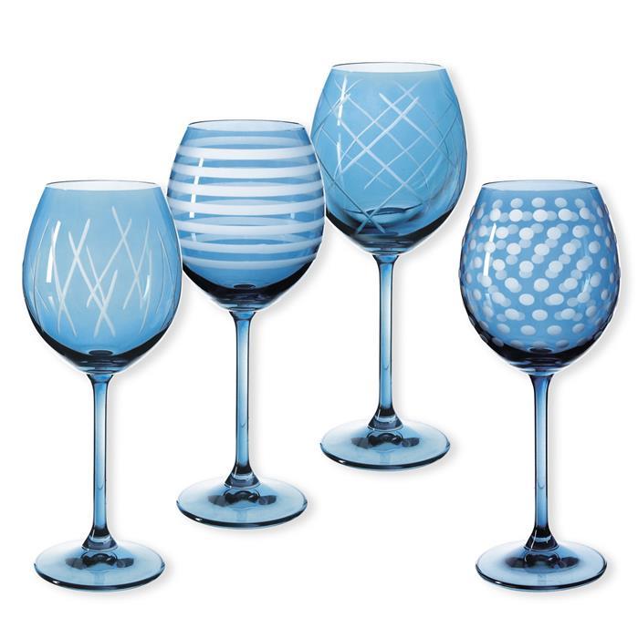 Trouver vaisselle en verre mornant dans l 39 ouest lyonnais for Place du verre a eau sur une table